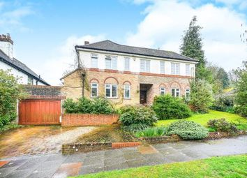 4 bed detached house for sale in Valley Drive, Brighton, East Sussex, . BN1