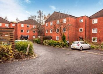 Thumbnail 2 bedroom flat for sale in Paderborn Court, Bolton, Lancs
