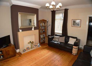 Thumbnail 2 bed terraced house for sale in Lindsay Street, Stalybridge