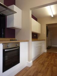 Thumbnail 1 bed property to rent in Nelthorpe Street, Lincoln