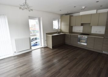 Thumbnail 2 bed flat to rent in Cofton Park Close, Rednal, Birmingham