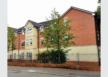 Thumbnail 2 bed flat for sale in Apartment 13, Sydney Court, 1 New Belvedere Close, Chester Road, Stretford, Greater Manchester