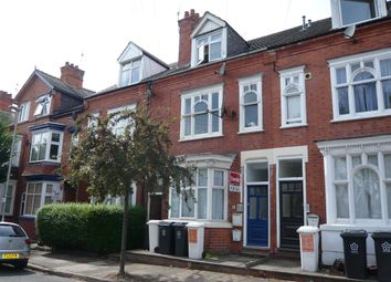 Thumbnail 1 bedroom flat for sale in Sykefield Avenue, Westcotes, Leicester