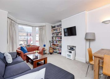 Thumbnail 3 bed property to rent in Pandora Road, West Hampstead, London