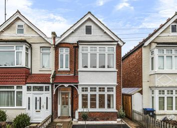 3 bed semi-detached house for sale in Cobham Road, Norbiton, Kingston Upon Thames KT1