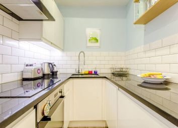Thumbnail 1 bedroom flat for sale in Northampton Square, Clerkenwell