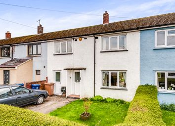 Thumbnail 3 bed terraced house for sale in Rippington Drive, Old Marston, Oxford