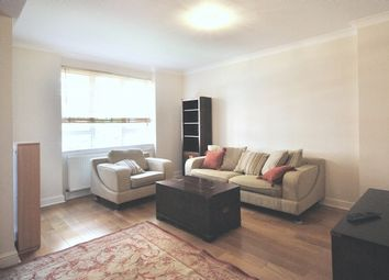 Thumbnail 2 bed flat to rent in Charlbert Court, Charlbert Street, St Johns Wood, London