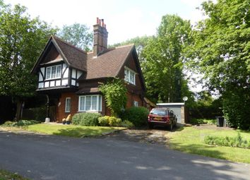 3 bed detached house for sale in Waterworks Cottages, Featherbed Lane, Croydon CR0