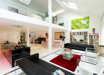Thumbnail 2 bed flat for sale in Haybridge House, Mount Pleasant Hill, London