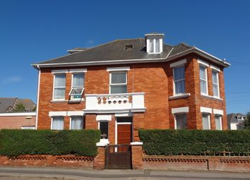 Thumbnail 2 bed flat to rent in Adeline Road, Bournemouth