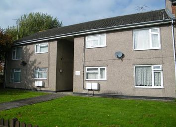 Thumbnail 2 bed flat for sale in Fairford Close, Kingswood, Bristol