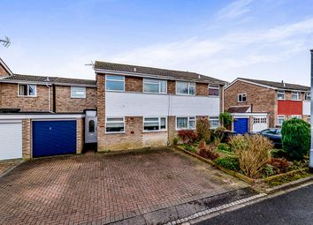 Thumbnail 5 bed property for sale in Chantry Avenue, Kempston, Bedford