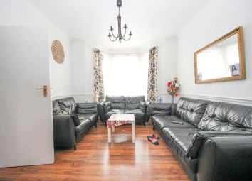 4 bed terraced house for sale in Masterman Road, East Ham E6