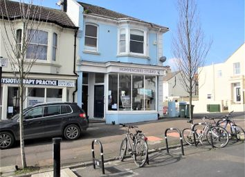 Thumbnail Commercial property for sale in Havelock Road, Brighton