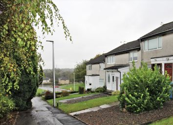 Thumbnail 2 bed flat to rent in Fortingall Crescent, Polmont