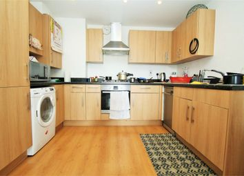 Thumbnail 2 bed flat to rent in 1 Fairfield Road, Yiewsley, West Drayton, Middlesex
