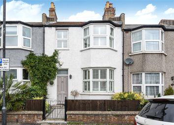 Thumbnail 3 bed terraced house for sale in Cottingham Road, London