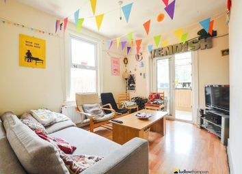 Thumbnail 5 bed terraced house to rent in The Pavement, Worple Road, London