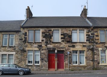 Thumbnail 1 bed flat for sale in 227 Glasgow Street, Ardrossan