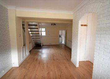 Thumbnail 3 bed property for sale in Knockhall Road, Greenhithe