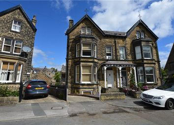 Thumbnail 2 bedroom flat to rent in Flat A, Harlow Terrace, Harrogate, North Yorkshire