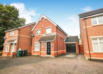 3 bed detached house for sale in Hen Lane, Coventry CV6