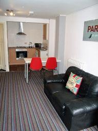 Thumbnail Studio to rent in Peveril Street, Nottingham
