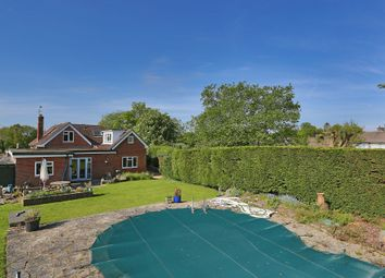 5 bed link-detached house for sale in Foords Lane, Vines Cross, Heathfield, East Sussex TN21