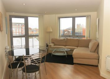 Thumbnail 2 bed flat to rent in Quartz, 10 Hall Street, Birmingham