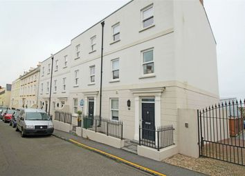 Thumbnail 2 bed end terrace house to rent in New Paris Road, St. Peter Port, Guernsey