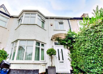 Thumbnail 3 bed terraced house to rent in St. Marys Road, London