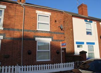 Thumbnail 2 bed semi-detached house for sale in Barker Gate, Ilkeston