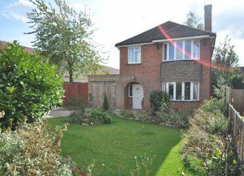 Thumbnail 3 bed detached house for sale in Himbleton Road, Worcester