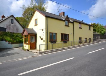 Thumbnail 4 bed cottage for sale in Eglwyswrw, Crymych