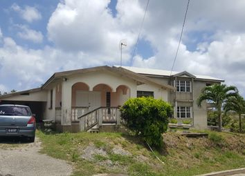 Thumbnail 5 bed bungalow for sale in Ashton Hall St. Peter, Barbados