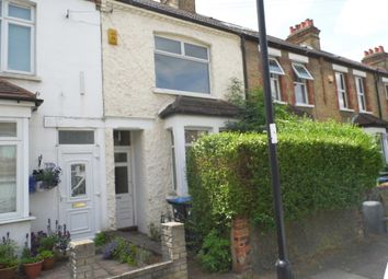 Thumbnail 3 bed terraced house for sale in Alberta Road, Bush Hill Park