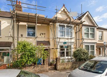 Thumbnail 3 bedroom terraced house for sale in Ethelbert Road, London