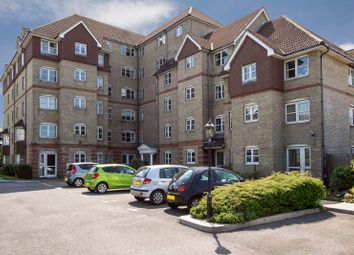 Thumbnail 1 bed flat for sale in Halebrose Court, Bournemouth