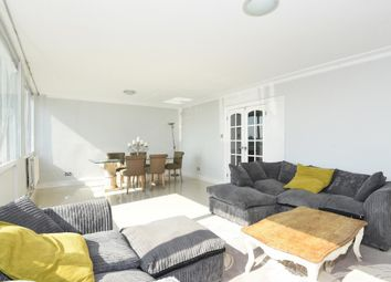 Thumbnail 3 bed flat for sale in Kings Court, St Johns Wood NW8,