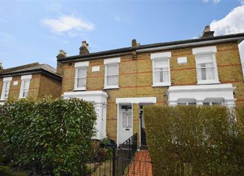 Thumbnail 2 bed terraced house for sale in Queens Road, Leigh-On-Sea, Essex
