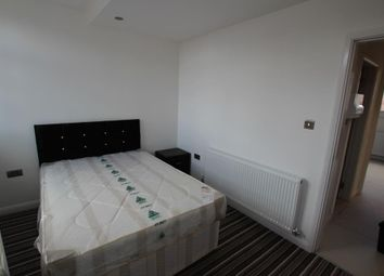 Thumbnail 1 bed flat to rent in Flat 4, 13 Hounds Gate, Nottingham