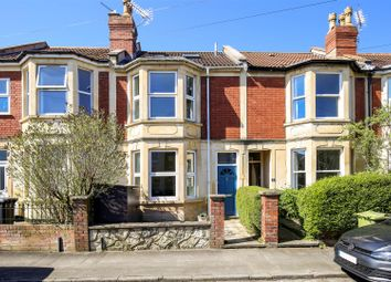 Thumbnail 4 bed property for sale in Maple Road, Horfield, Bristol