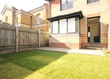 Thumbnail 3 bed property to rent in Miles Road, Crouch End