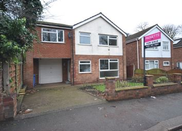Thumbnail 5 bed detached house for sale in Half Edge Lane, Eccles
