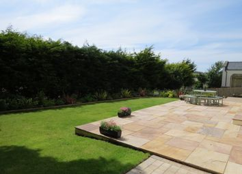 Thumbnail 6 bedroom detached house for sale in Lowther House, Garlieston Mews, Whitehaven, Cumbria