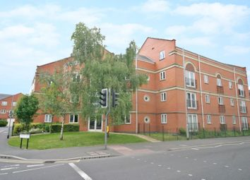 Thumbnail 3 bed flat for sale in Grants Yard, Burton-On-Trent