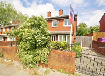 Thumbnail 2 bedroom semi-detached house to rent in Hill Street, Liverpool
