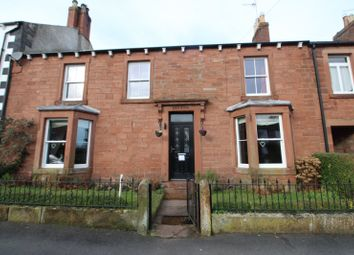 4 bed terraced house for sale in Great Corby, Carlisle, Cumbria CA4