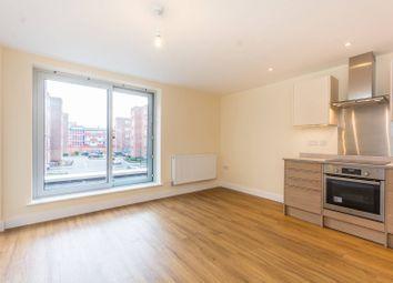 Thumbnail 1 bedroom flat for sale in Homerton Row, Homerton